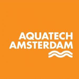 Aquatech Amsterdam