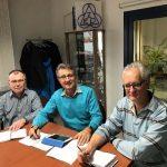 UV Expert Team goes Europe