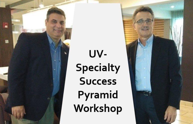 UV expert group - new business workshop meeting