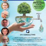 UV consulting expert team